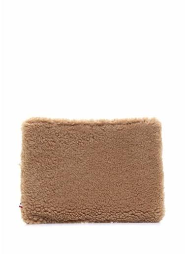 Toastie Cüzdan Taba